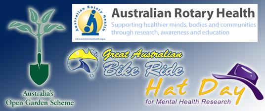 Rotary Health