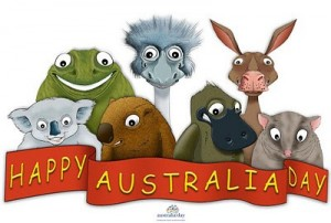 Aussie Images