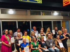 Congratulations Rotary Cairns Northern Beaches