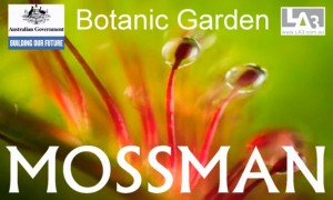 Mossman Botanic Garden