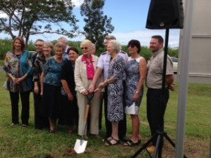 District Nursing Home Committee