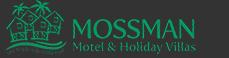 Mossman Motel Logo
