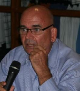Terry Melchert