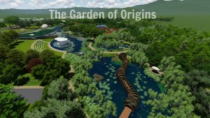The Garden of Origins