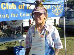 Hat Day – Australian Rotary Health